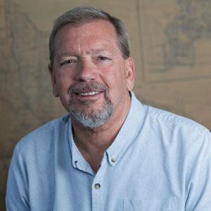 Jeff Naess, Civil Engineer