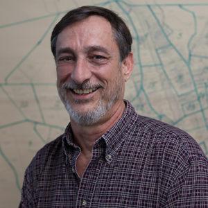 Joel Ricca, Civil Engineer